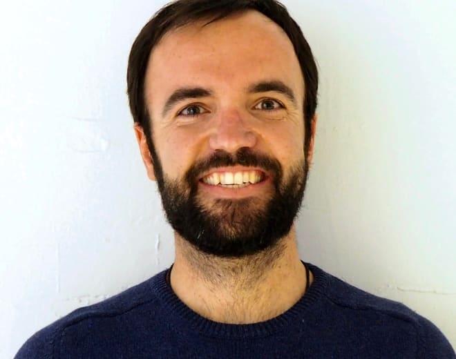 Juan Diego Garcia, graduado de Le Wagon Barcelona