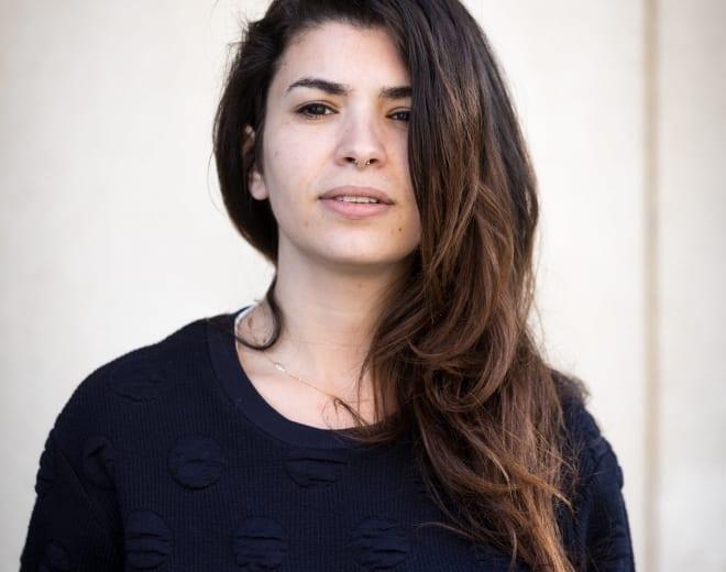 Orianne Shahar Gilaad、Le Wagonテルアビブの卒業生