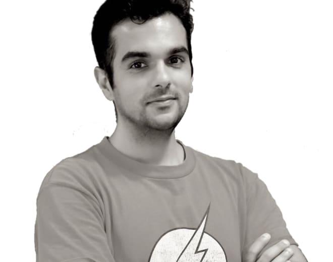 Samir Bhojwani, alumni du Wagon Shanghai