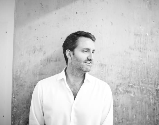 Guillaume Balas, graduado de Le Wagon México