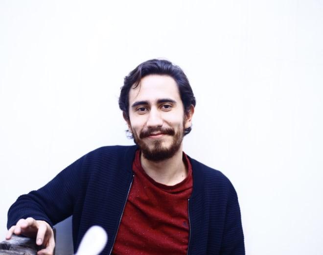 Omar Galindo, graduado de Le Wagon México