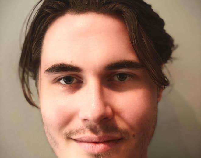 Felix Rönn,Le WagonStockholm校友