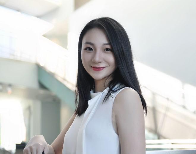 Ziyang Chen, graduado de Le Wagon Shenzhen