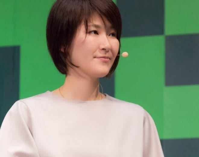 Nozomi Okuma, alumnus of Le Wagon Tokyo