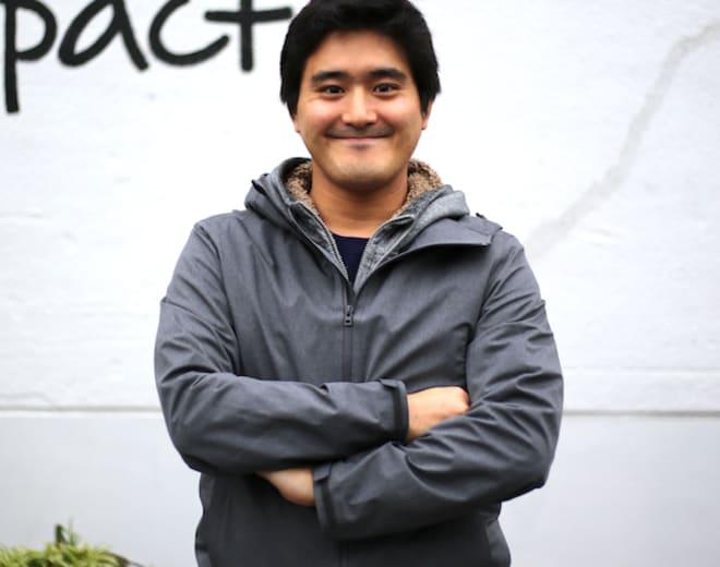 Satoru Nishizawa、Le Wagon東京の卒業生
