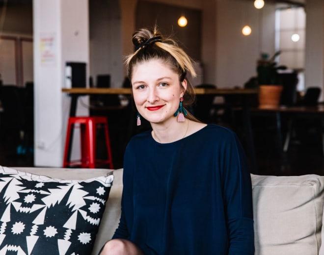 Christine Schorn, alumnus of Le Wagon Melbourne
