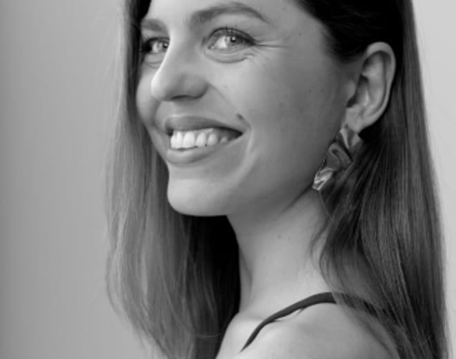 Stephanie Smith, alumni du Wagon Bordeaux