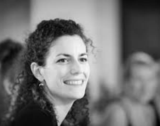 Margo Tinawi, alumnus of Le Wagon Brussels