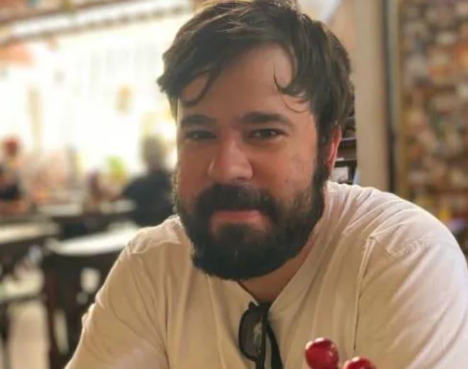 Augusto Araujo, estudante do Le Wagon São Paulo