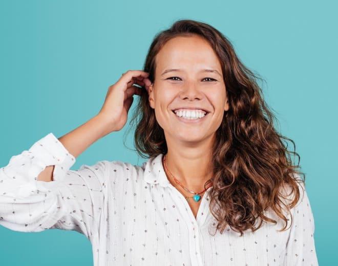 Caroline Bixner, alumnus of Le Wagon Madrid