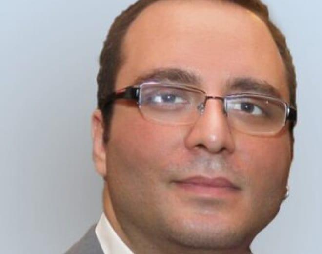 Gokhan Guzel, alumnus of Le Wagon Brussels