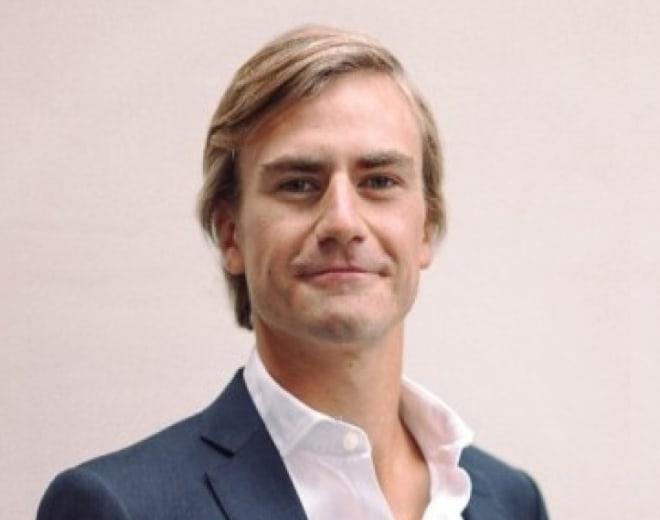 Brieuc Boonen, alumnus of Le Wagon Brussels