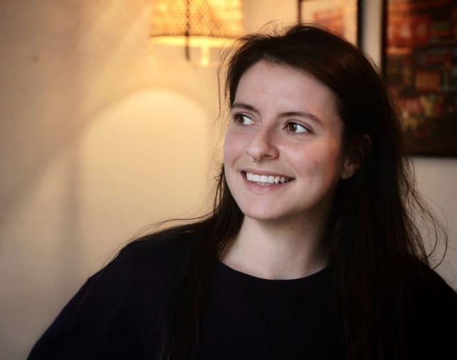 Camila Modena, alumnus of Le Wagon Barcelona