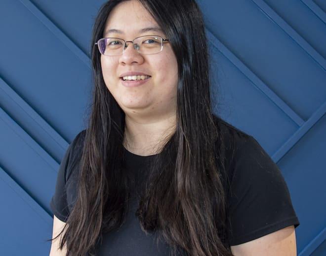 Grace Teng, alumnus of Le Wagon Singapore