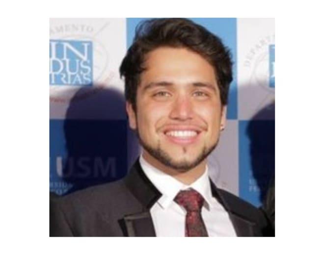 Felipe Inostroza, alumnus of Le Wagon Brussels