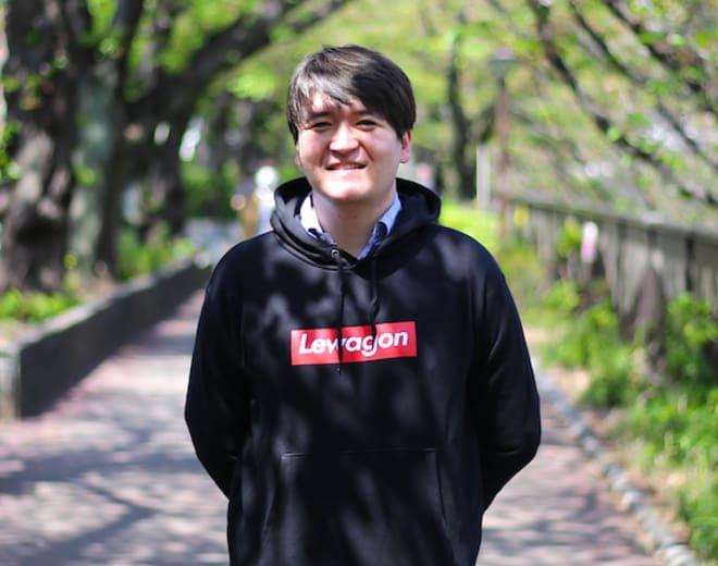 Henry Knight, alumnus of Le Wagon Tokyo