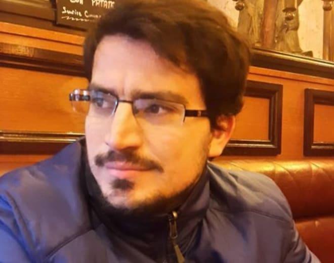 Neto Concon, estudante do Le Wagon Belo Horizonte