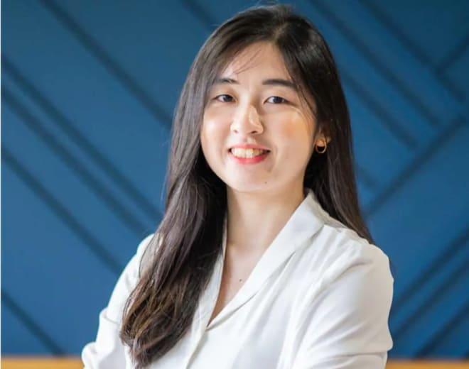 Jaelyn Sng, alumnus of Le Wagon Singapore