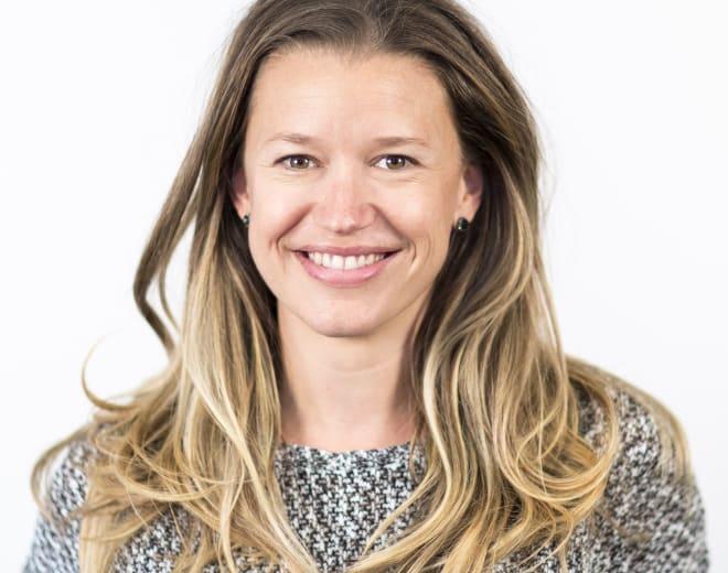 Julie Lacasse