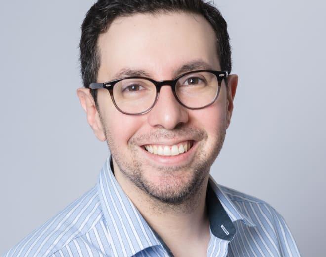 Alejandro Calzadilla, alumnus of Le Wagon Montreal