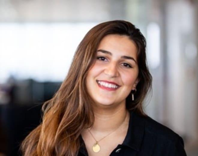 Carmen Longo, alumnus of Le Wagon Brussels