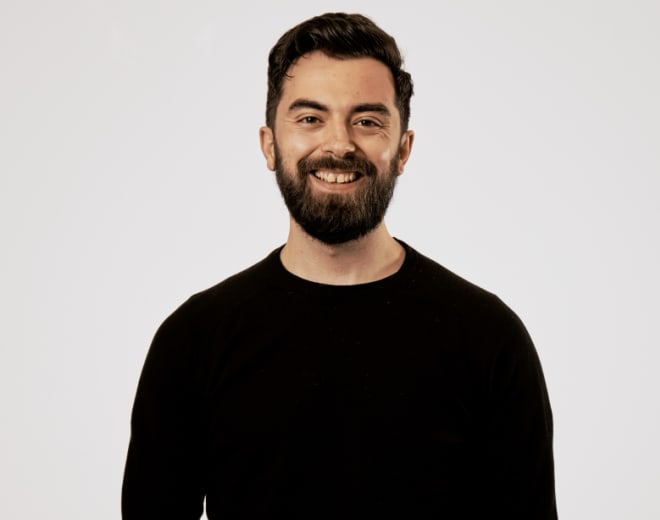 Ryan Dunsmuir, alumnus of Le Wagon Lisbon