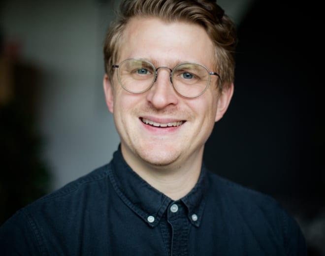 Tristan Viney, alumnus of Le Wagon Amsterdam