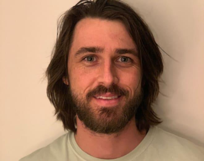 Corey McCue, alumnus of Le Wagon Amsterdam