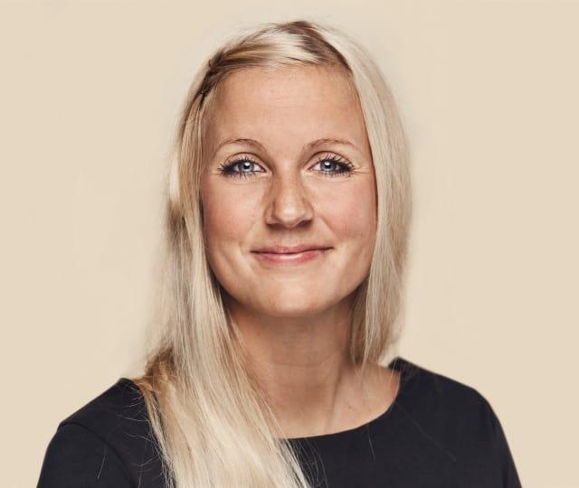 Sara Wulff
