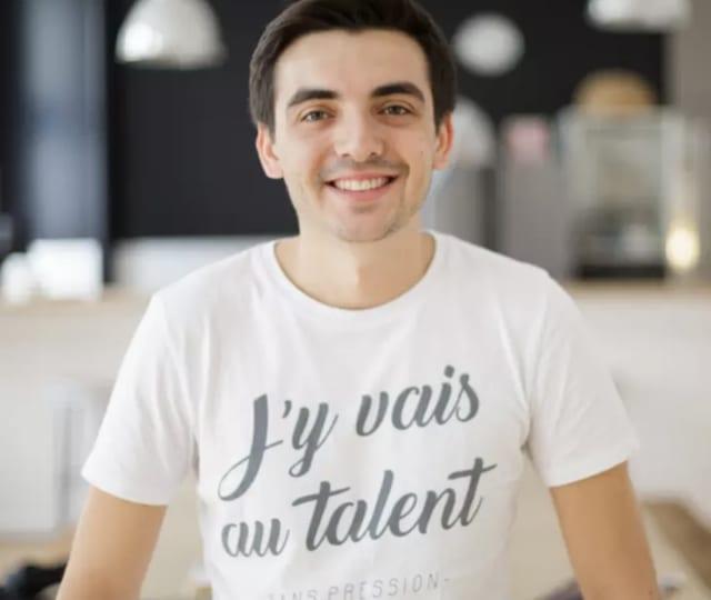 Jérémy Goillot