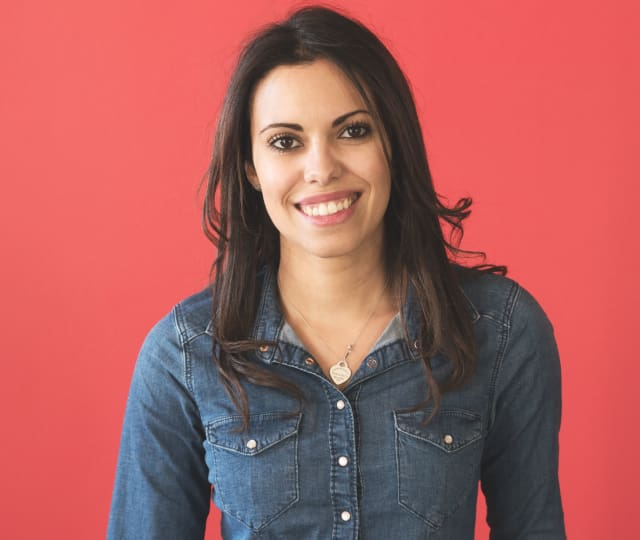 Samia Dahmouni