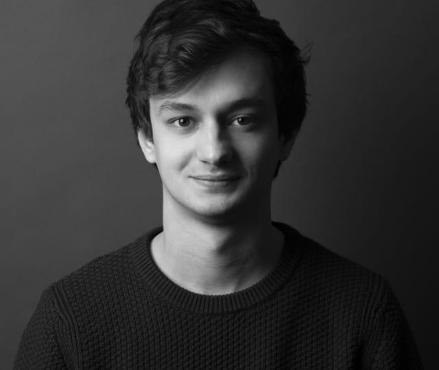 Alex Benoit