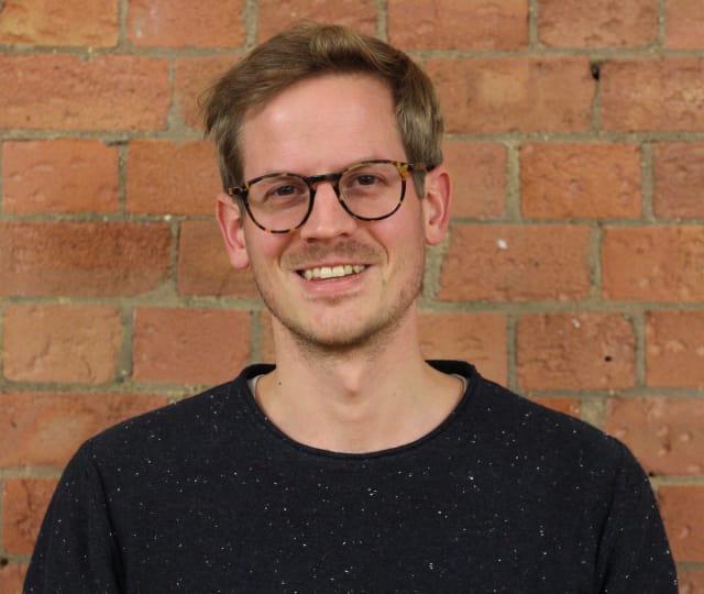 Tobias Horstmann