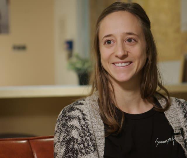 Stephanie Savoie