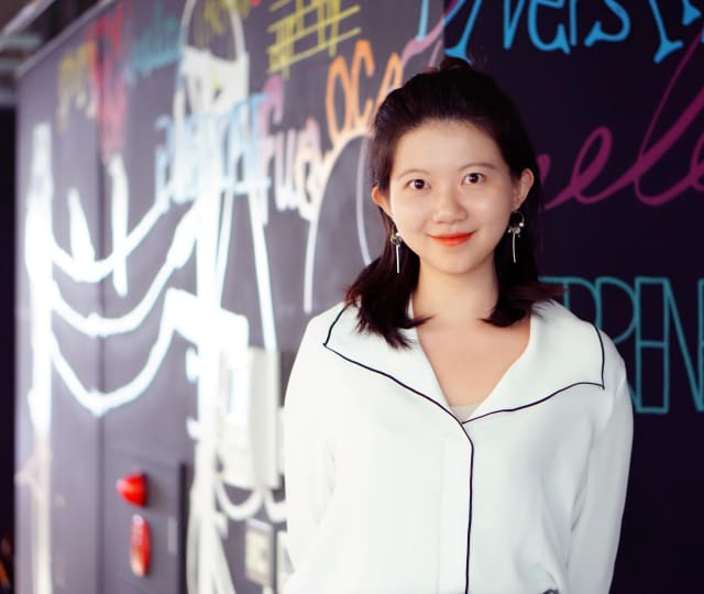 Shirley Lei