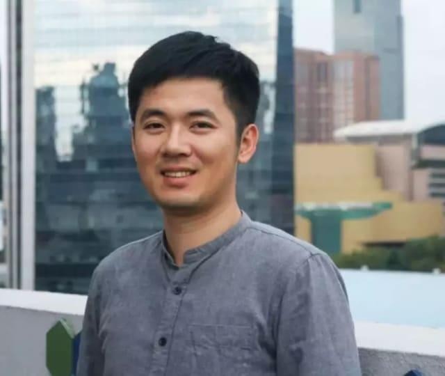 Sam Xia