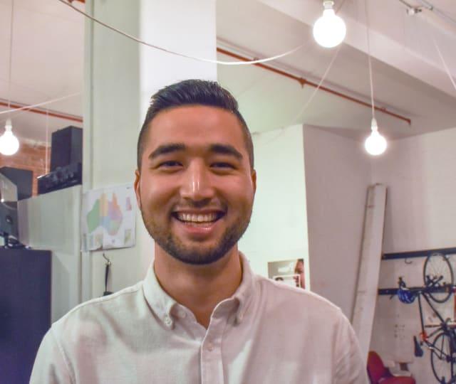 Daniel Kaga