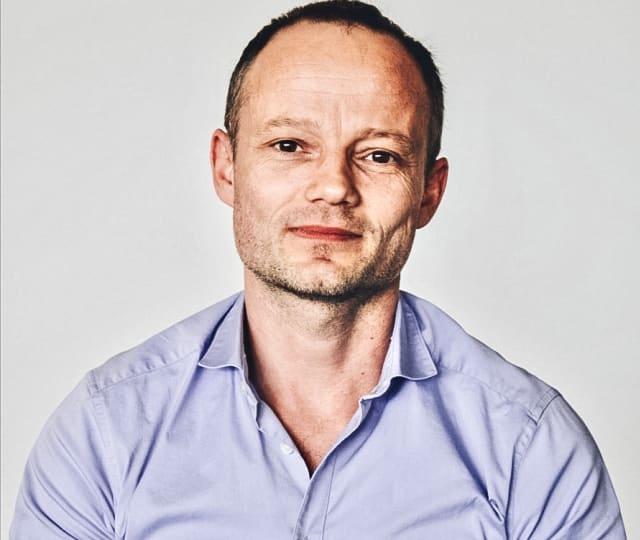 Arne Lamo Pedersen