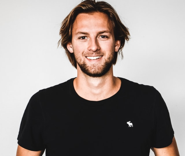 Magnus Berntsen