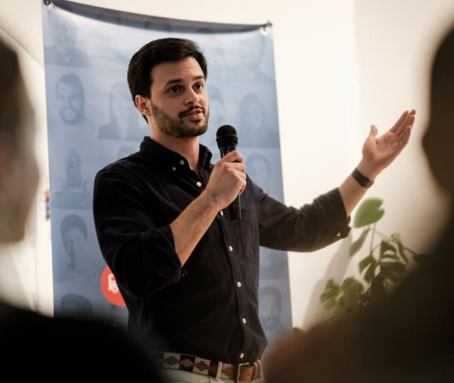 Pedro Agostinho