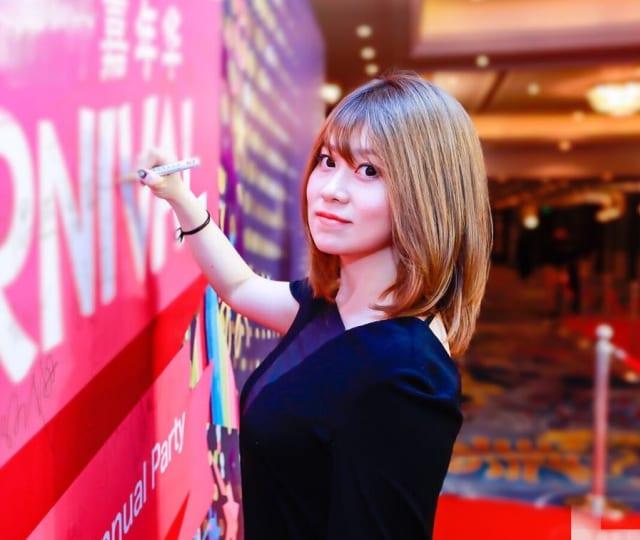 Mimi Gao
