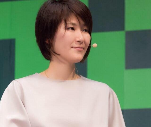 Nozomi Okuma