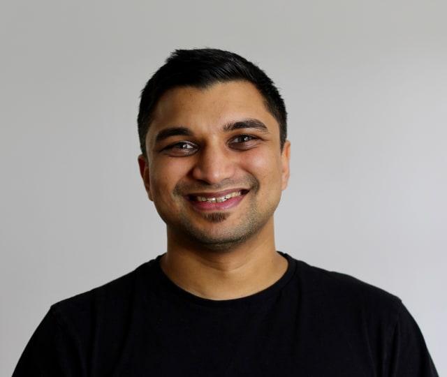 Kaif Ahmed