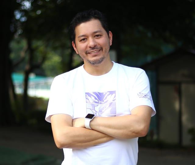 Cassiano Yasumitsu