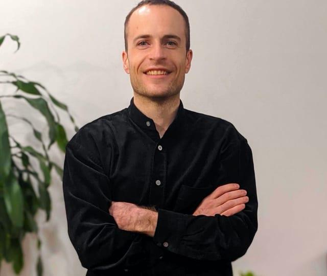 Julien Ergan