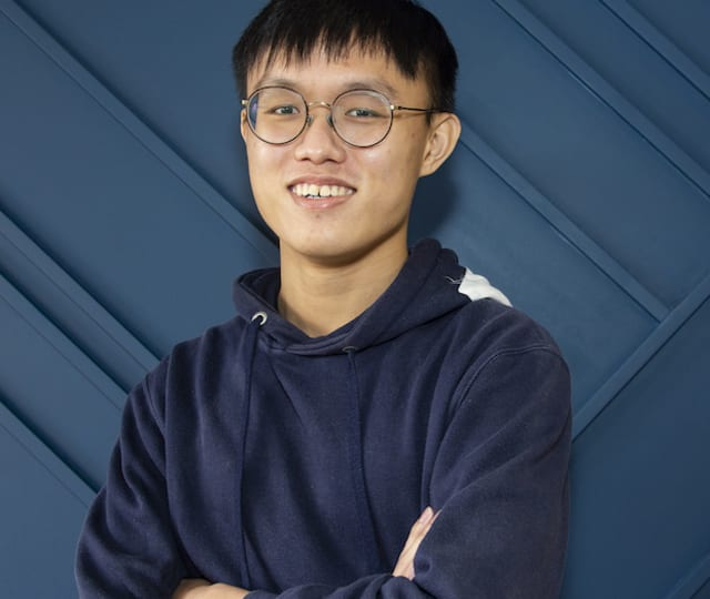 Owen Yap