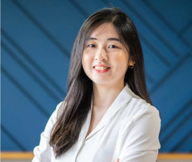 Jaelyn Sng