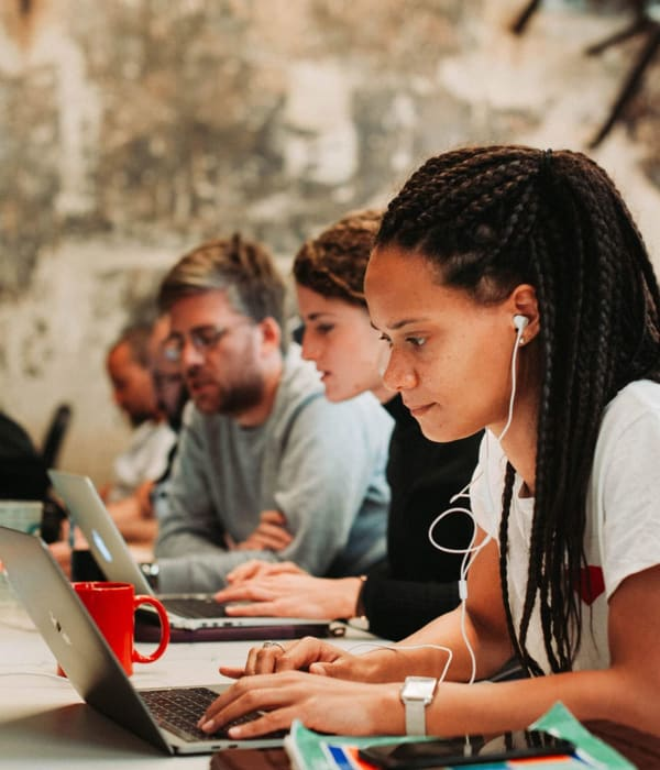 In 9 intensive weeks, learn Data Science from Python to advanced Machine Learning at Le Wagon.