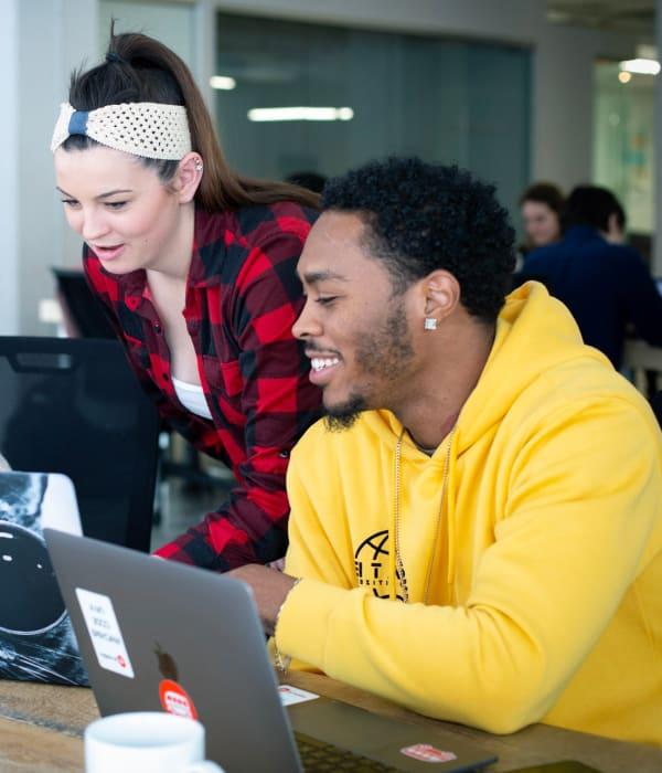 In 9 intensiven Wochen bei Le Wagon Montreal  lernst du alle wichtigen Skills eines Webentwicklers.