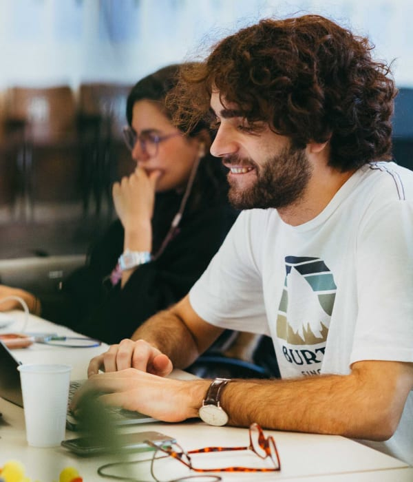 In 24 weeks, part-time, learn all the skills of a Software Developer at Le Wagon London